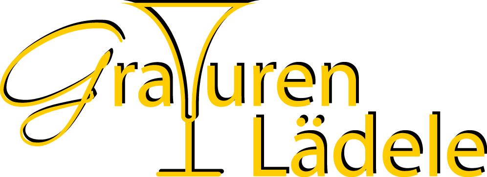 Gravurenlädele-Logo
